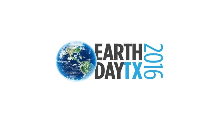 Earth Day Texas2016